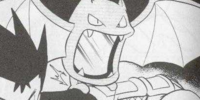 Koga's Golbat (Adventures)