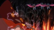 Team Galactic Golbat Supersonic