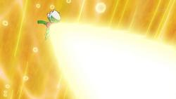 Nando Roserade Solar Beam