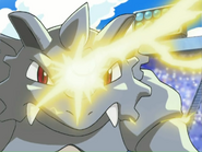 Scientist Rhydon Lightningrod