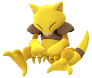 Abra (Pokémon) - Bulbapedia, the community-driven Pokémon ...