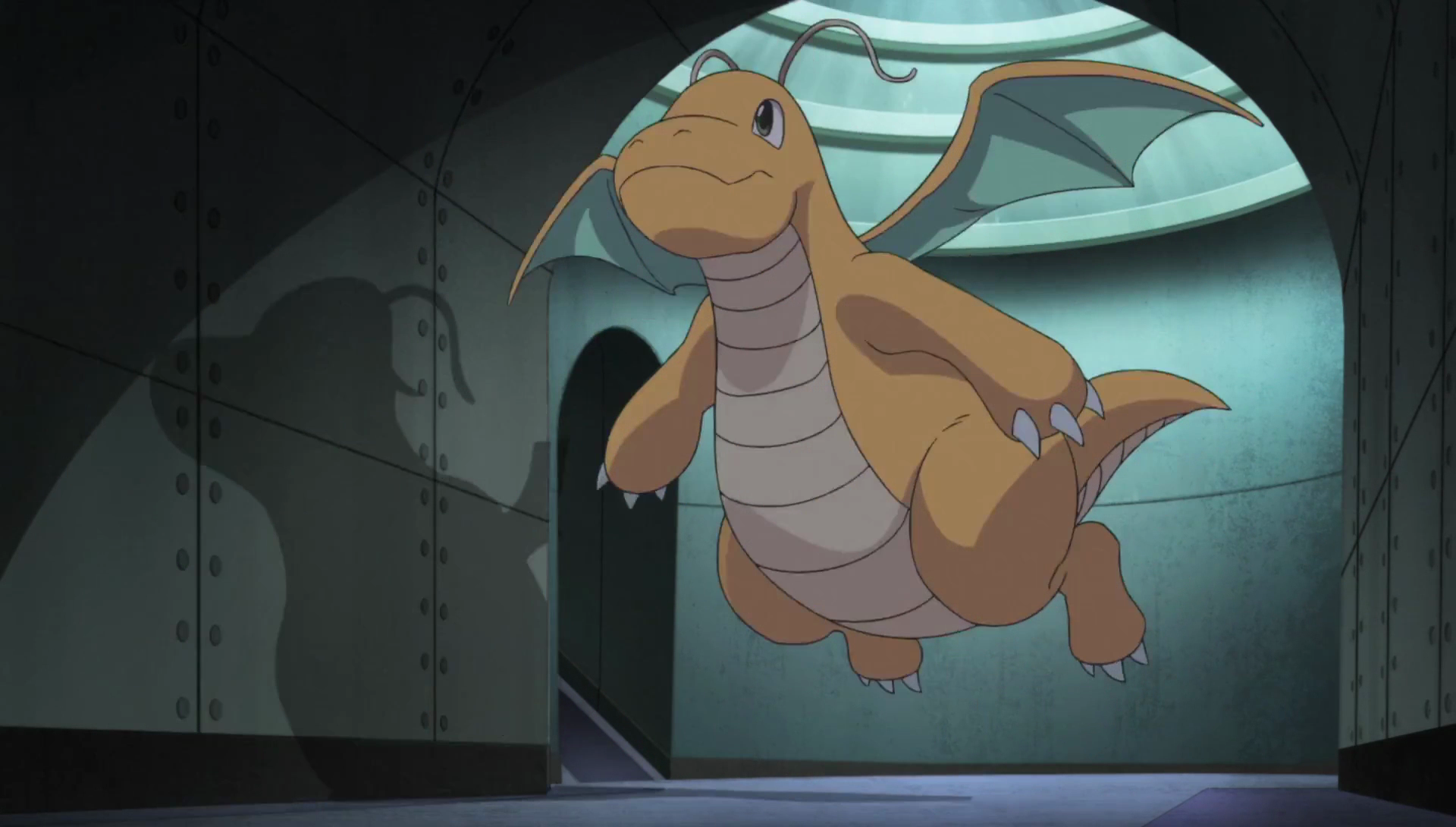 Lance Dragonite Generations