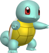 007Squirtle 3D Pro