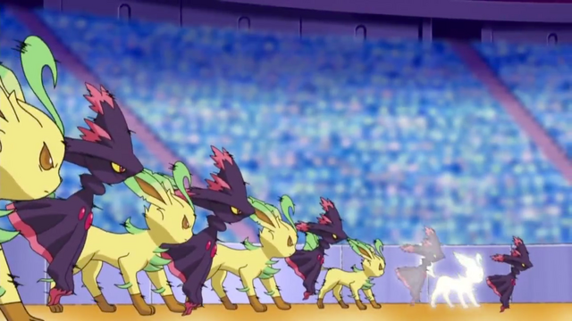 File:Zoey Mismagius Leafeon Double Team.png