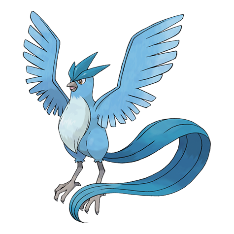 Legendary Birds Pok 233 Mon Wiki Fandom Powered By Wikia
