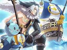 File:Pokemon Conquest - Dewott and Motochika's Ship.png