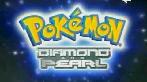 Pokemon Season 10 Theme Song Full(Diamond and Pearl Theme)-0