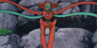 Deoxys (DP112)