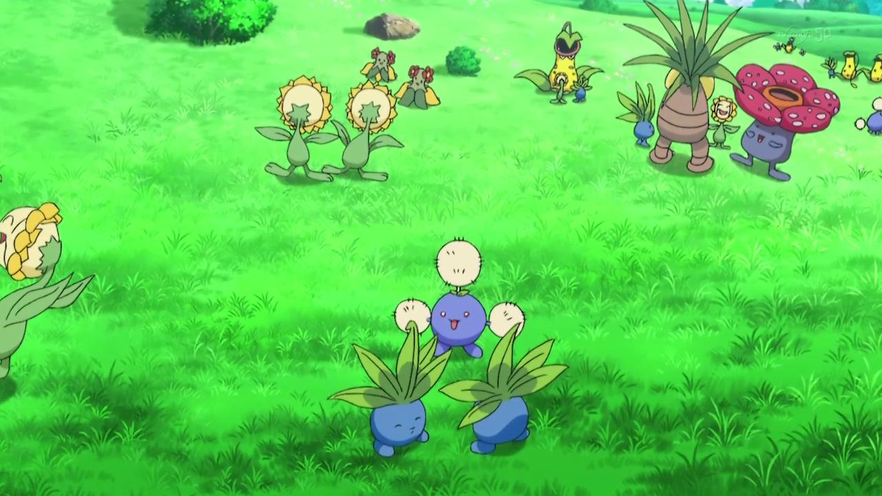 Ramos' Ranch Pokémon 2