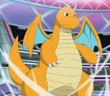Lance Dragonite anime