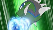 Cilan Basculin Aqua Tail