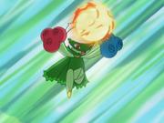 Gardenia Roserade Weather Ball