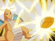 Drake Dragonite Thunderbolt