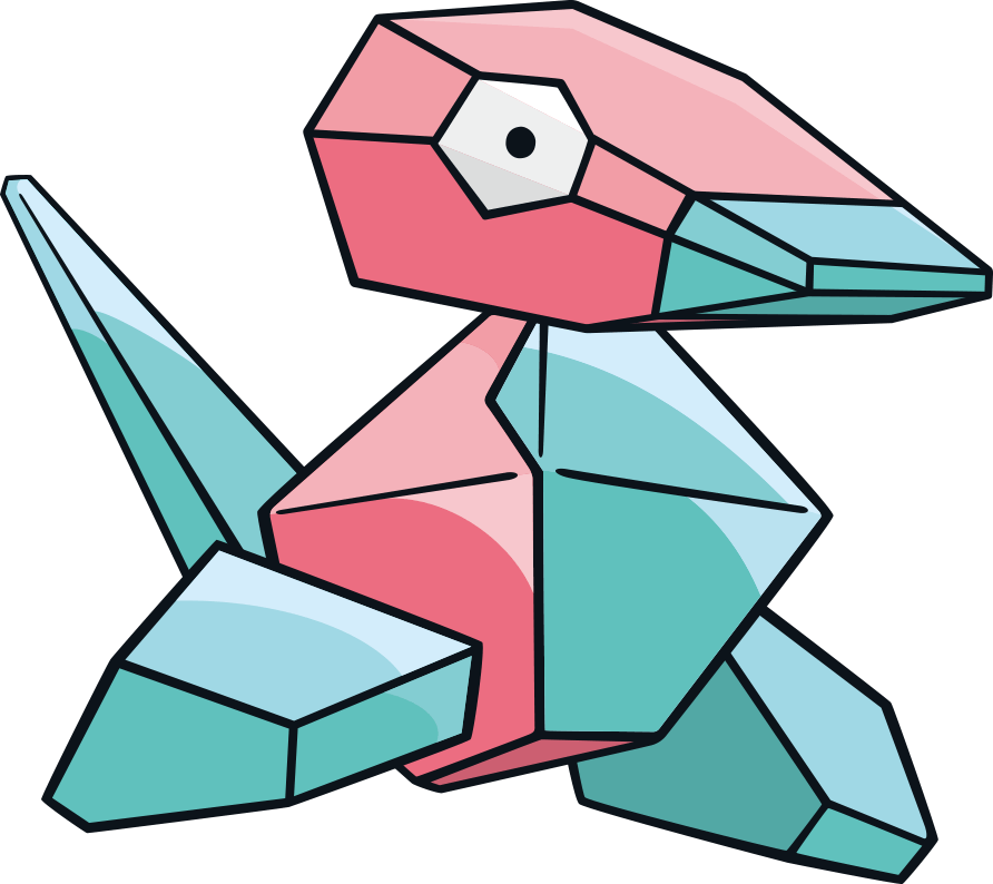 Image result for porygon