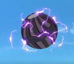 Dark Ball