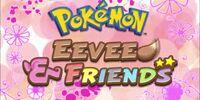 Eevee & Friends