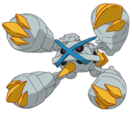 376Metagross-Mega-Shiny XY anime