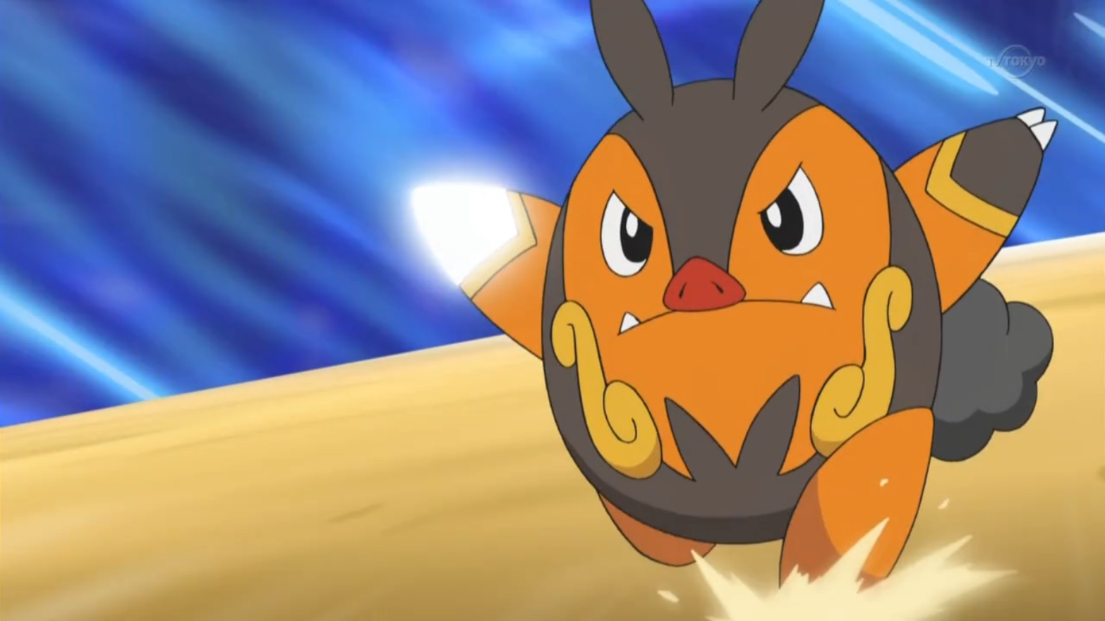 Ash's Pignite | Pokémon Wiki | FANDOM powered by Wikia