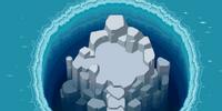 Enclosed Island