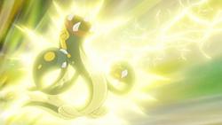 Emmet Eelektross Thunderbolt