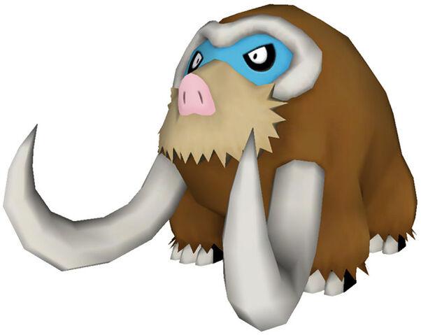 File:473Mamoswine Pokémon PokéPark.jpg