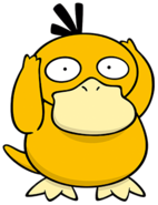 054Psyduck Dream