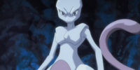 Red's Mewtwo