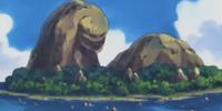 Muscle Island