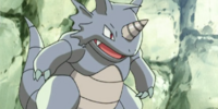 Head Engineer's Rhydon