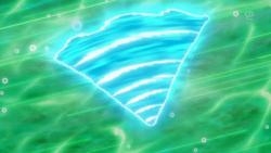 Aura Whirlpool