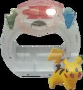 Toy Z-Ring