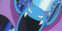 Koga's Golbat (anime)