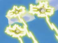 Magnemite Thunderbolt