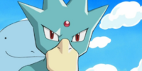 Golduck (DP007)