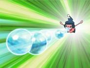 James Mime Jr Mimic Bubble Beam