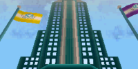 Unity Tower