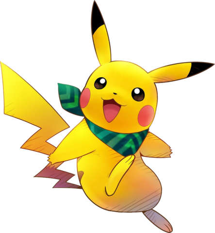 File:025Pikachu Pokémon Super Mystery Dungeon.png