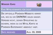 German Darkrai