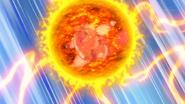 Bianca Pignite Heat Crash