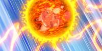 Heat Crash/Gallery