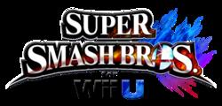 File:Super Smash Bros. for Nintendo Wii U.png
