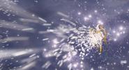 Arceus Blizzard