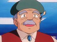 Mr. Gan Gogh