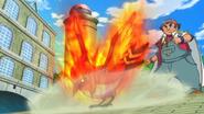 Nico Fletchinder Flame Charge