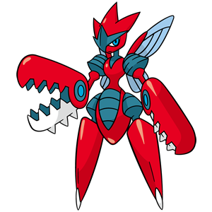File:212Scizor Mega Dream.png