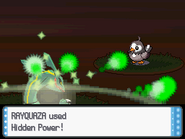 Hidden Power IV