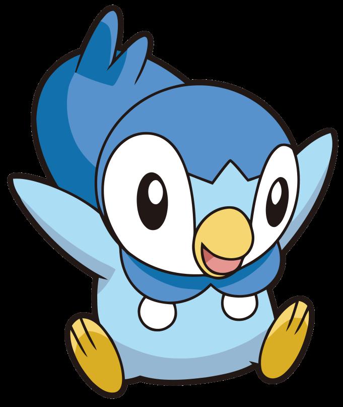 Image 393piplup dp anime pok mon wiki fandom for Immagini bulbasaur