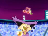 Lila Delcatty Sing