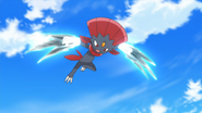 Mable Weavile Metal Claw