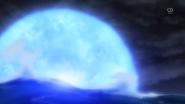 Primal Kyogre Sheer Cold